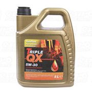 TRIPLE QX 5W-30 Fully Synthetic Engine Oil 5Ltrs £16.74 at Euro Car Parts