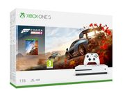 1TB XBOX ONE S with FORZA HORIZON 4 + FALLOUT 4 + and NOW TV Only £249.99