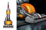 Refurbished Dyson DC24 Multi Floor Ball Upright Vacuum Cleaner
