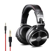 76% off over Ear Headphones Closed Back Studio DJ Headphones for Monitoring