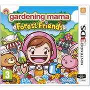 GARDENING MAMA: FOREST FRIENDS for Nintendo 3DS