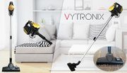 Vytronix 600W Cyclonic 3-in-1 Handheld Stick Vacuum Cleaner