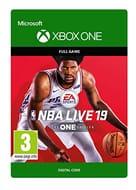 NBA LIVE 19 Xbox One ( Download Code)