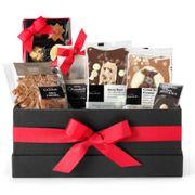 A Merry Little Christmas Chocolate Hamper