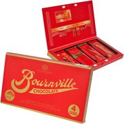 Bournville Selection Box 400g (Box of 8) from Cadbury Gift Direct