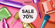 KIKO Milano 70% OFF - Items from £1