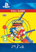 Sonic Mania Standard Edition [PS4 Download Code - UK Account]