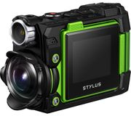 OLYMPUS TG-Tracker 4K Ultra HD Action Camera