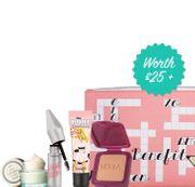2 Airbrush Concealers & It's Potent with Orders over £35 at Benefit Cosmetics