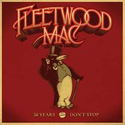 Fleetwood Mac - 50 Years - Don't Stop Box Set, Deluxe Edition