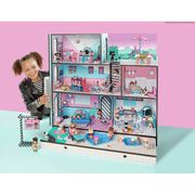 STOCK ALERT! LOL Surprise House Playset - IN STOCK at ARGOS NOW