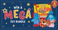 Mega Mega Prize Bundle