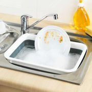 Collapsible Washing Bowl