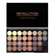 Revolution Ultra 32 Flawless Matte Eye Shadow Palette