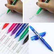 0.5mm Nib Tip Premium Erasable Pen