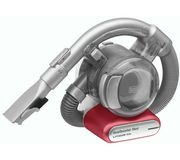 BLACK + DECKER Dustbuster PD1020L Flexi Handheld Vacuum Cleaner Red Only £54.99