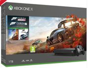 Xbox One X 1TB Forza Horizon 4 and Forza Motorsport 7 Only £379.99
