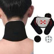 Amiubo Support Self Protection Cervical Vertebra Spontaneous Heating Neck Strap