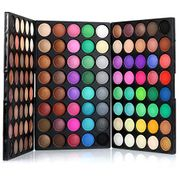 New Professional Makeup 120 Colors Matte Eyeshadow Palette Eyeshadows