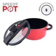 Speedy Pot