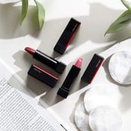 Free Shiseido Lipstick