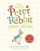 The Tale of Peter Rabbit and Other Stories (Beatrix Potter) Only £4.99