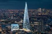 The Shard Visit for Half Price Jan and Feb