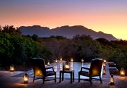 All-Inclusive South Africa Holiday with Daily Safari Drives