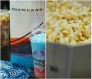 Free Popcorn at Showcase Cinemas (For Members - Free to Join)