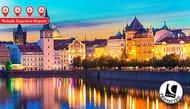 Prague, Czech Republic 2-4 Night 4* Hotel Stay with Breakfast & Flights