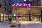 WIN a 3 Night STAY at the NEW MOXY HOTEL, EDINBURGH AIRPORT