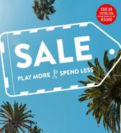 £50 off Beach Package Holidays at Virgin Holidays