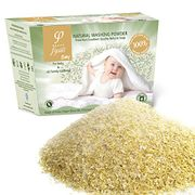 Washing Powder for Newborn/Baby Clothes 100% Natural Grated Olive Oil Soaps