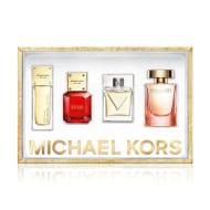 Michael Kors Mini Perfume Collection Gift Set
