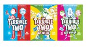Win a Hilarious Trilogy Full of Pranks and Mischief