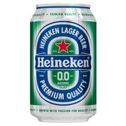 Heineken Alcohol Free 330ml