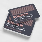 50% off Business Cards Using Promo Code