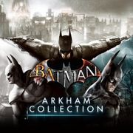 Batman: Arkham Trilogy for PS4