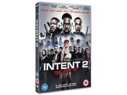 Win a Copy of the Intent 2 on Dvd