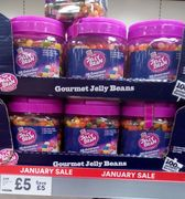The Jelly Bean Factory 28 Gourmet Flavours 1.4kg