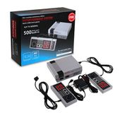 Save 85% on Retro Games Console with 500 Games