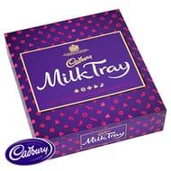 Cadbury Milk Tray (Case of 8 X 180g Boxes)