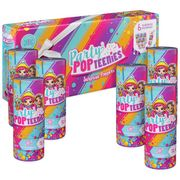 Party Popteenies Surprise Poppers - 6 Pack