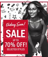 FINAL WEEKEND: Shop Sale NOW