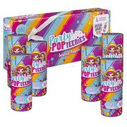Party PopTeenies 6045464 Toy Poppers Pack of 6