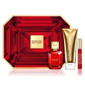 Michael Kors Sexy Ruby Eau De Parfum 50ml Christmas Gift Set for Her