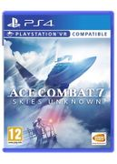 NEW. save £11. Ace Combat 7: Skies Unknown (PS4 / PSVR)