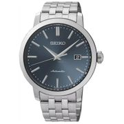 Seiko Men's Automatic Stainless Steel Bracelet Watch