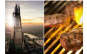 Win a View from the Shard and Meal at Marco Pierre White's for Two