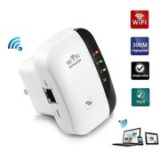Wireless Wifi Repeater 300Mbps Extender Amplifier